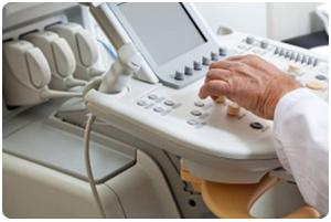 digital ultrasound for podiatry care