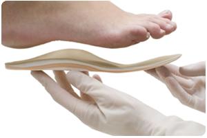 suffolk foot doctors for custom orthotics