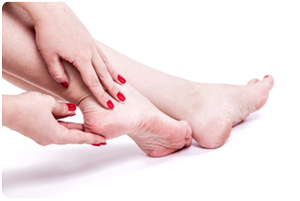 suffolk foot doctors for heel pain relief