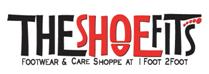 the shoe fits shoe store